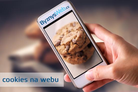 kdy zobrazovat na webové stránce a eshopu informaci o zpracování cookies