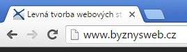 favicon byznysweb