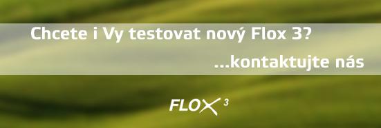 flox 3 - moderní systém pro tvorbu web stránky a eshopu