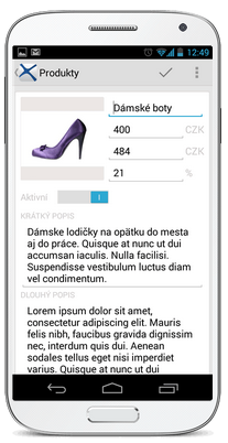 android app flox